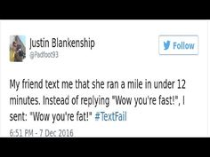 10+ Most Embarrassing  TextFails Ever