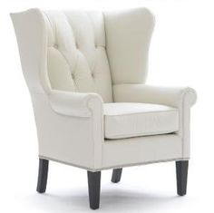 bedroom reading chair