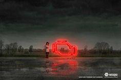Napa Autopro: Engine   Ads of the World™