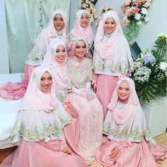 Pernikahan Icha putri Aa Gym