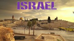 10 Best Places to Visit in Israel