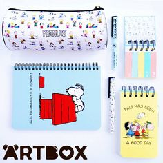 New Snoopy stationery available now at ARTBOX Covent Garden! We love how sweet and nostalgic these are ✌ We're sorry for not updating for a while ~ the ARTBOX team has been busy planning for some exciting changes, and working hard on our brand new website. It won't be too much longer to wait for this now, so please keep your eyes peeled on our social media as we'll be announcing once a launch date is set!