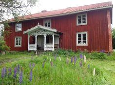 Hus til salg i Småland . 485 000kr