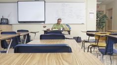 Progressive Charter School Doesn't Have Students | The Onion - America's Finest News Source