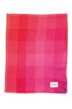 Lambswool Spectrum Throw by Avoca