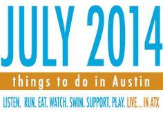 july 4th austin tx 2014