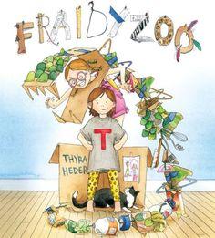 Fraidyzoo: Thyra Heder