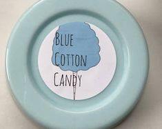 Check out our slime selection for the very best in unique or custom, handmade pieces from our shops. Cotton Candy Slime, Blue Cotton Candy, Blue Candy, Slime Names, Slime Pictures, Colorful Slime, Pretty Slime, Slimy Slime, Blue Slime