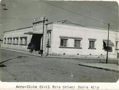 Aero Clube Civil de Monte Alto
