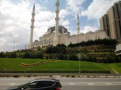 Istambul Taj Mahal, Building, Travel, Viajes, Buildings, Destinations, Traveling, Trips, Construction