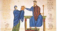 - Trudno nie odnieść wrażenia, że zarówno dla Galla, jak i dla kolejnych kronikarzy największym pechem Mieszka II było to, że rządził po wielkim ojcu - mówi dr Grzegorz Pac