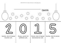 2015! - Was sind deine Pläne?