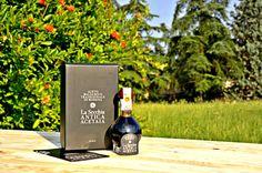 Traditional balsamic vinegar of Modena 12 years PDO