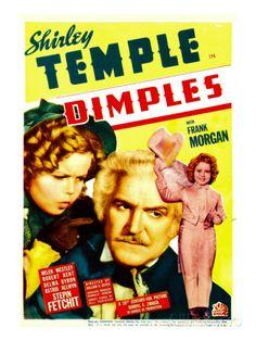 | Dimples, Shirley Temple, Frank Morgan,