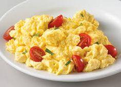 Egg Tomato Scramble Recipe - Top Ranked Recipes