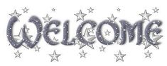 welcome graphics, pictures, images and welcomephotos. Welcome New Members, Welcome To The Group, Welcome Gif, Gifs, Bts Header, Glitter Text, Light Pollution, Glitter Graphics, Love Stars