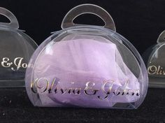 1 Personalized Mini Purses Wedding Favor Bridal Shower Birthday Party Favors | eBay