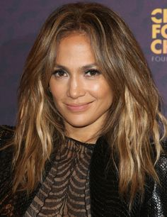 Jennifer Lopez's Rock Star Waves