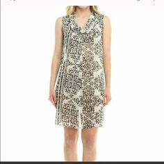 Coming soon  The perfect summer dress. So cute with your favorite sandals, add a little cover-up for a chili summer night. Where to work with your favorite shoes. The print of this dress is so cute. Not quite bohemian tribal, Paris trends this printed dress on runway now. Dresses