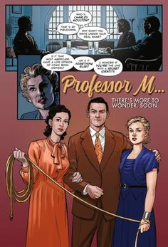 Annapurna Pictures has debuted three new Professor Marston and the Wonder Women posters for the film about the creator of the Wonder Woman character. Wonder Woman Quotes, Wonder Woman Comic, Wonder Women, Toronto Film Festival, Festival 2017, Feminist Men, Comic Poster, Star Comics, Movies