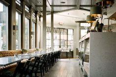 Tavern Restaurant - Los Angeles restaurant - Brentwood   The Style Junkies