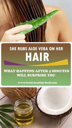 You are not happy with your hair? You think it is not growing as fast as it should? Well there is a y to fix all that and the most important is that it is a natural effective and cheap way...