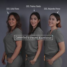 We are here for dental excellence! Visit the best dentist clinic in Tijuana and meet the top dental squad that will help you achieve your dental goals with top noch techonolgy, high quality work at very affordable prices compare with US. You can contact us at ⬇ (619) 488-1557 📞 (664) 634-3978 📞 frontdesk@advancedsmilesdentistry.com 📧 www.advancedsmilesdentistry.com 🌐 . . . . . #dentist #dentistry #dental #esthetics #composite #dentistlife #dentalart #dentalveneers #compositebonding… Top Dental, Dental Art, Dentist Clinic, Best Dentist, Composite Bonding, Dental Veneers, Dentistry, Squad, Meet