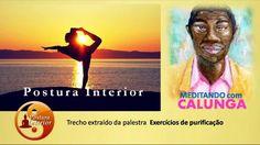 Ativando o poder do Deus interior ● Calunga