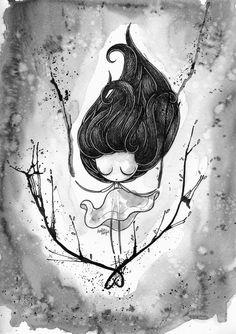 Anita Mejia illustration