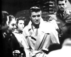 February 4,1956,  Elvis- Stage Show