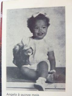 angela davis photos | Angela Davis - eMmA la collagiste Angela Davis, Black Panther Party, Loin, I Icon, Civil Rights, Black Beauty, Mixtape, Black History, Goddesses