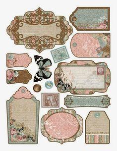 Imprimolandia: Etiquetas originales (4)