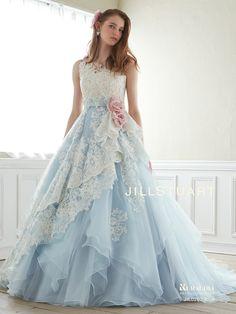 """Girlie & Vintage ♡ Popular image """"Jill Stuart"""" color dress summary * Introducing images"""