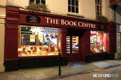 The Book Centre: South Main Street, Wexford.