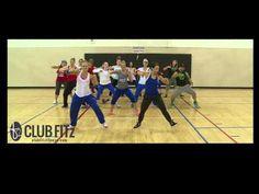 ▶ BACK IT UP @PrinceRoyce @pitbull (Choreo by Kelsi) - YouTube