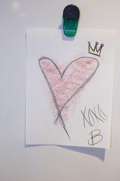 XOXO by B