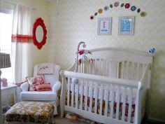 Babi Italia Mayfair Flat Convertible Crib