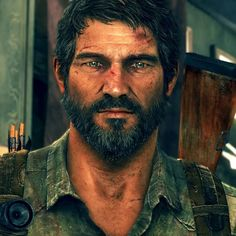 The Last Of Us omfg that game is SO sad!!!! I had tears in my eyes at the end!!! For all of you who don't know it's like a REALLY fun zombie game that hits you right in the feels!!!! ~Castiella