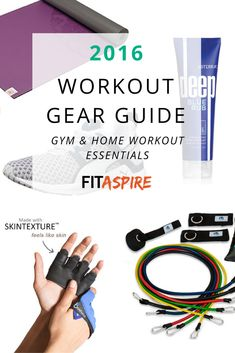 A workout gift guide to help find the perfect gift for the fitness guru in your life or to get yourself something special. This gift guide covers 20 items for workouts (both gym & home), including: clothing, nutrition, gear, training resources, and recovery.