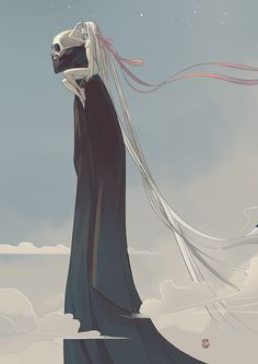 Jorney by Otto Schmidt - Skullspiration.com - skull designs, art, fashion and more