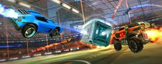 Try These Awesome Rocket League Mods to Enhance Your Game #Gaming #Game_Mods #Racing_Games #music #headphones #headphones