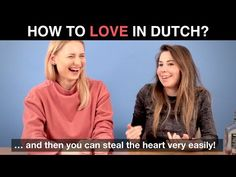 how to deal with the dutch