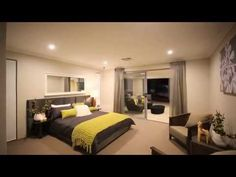 See our display home the sorrento featured on channel 7s home in blueprint homes the sorrento display home perth youtube malvernweather Image collections