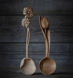 В день по чайной ложке: деревянные творения от Giles Newman - Ярмарка Мастеров - ручная работа, handmade