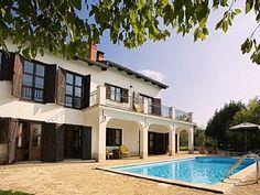 Dolce Vita - Villa med privat svømmebasseng og en spektakulær utsikt i Motovun Feriehus i Motovun fra @homeaway! #vacation #rental #travel #homeaway