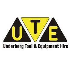 Logo Design Underberg Tool & Equipment Hire