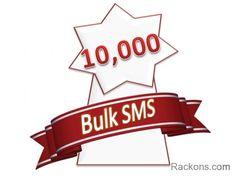 Rackons : Bulk SMS & Bulk Email Marketing