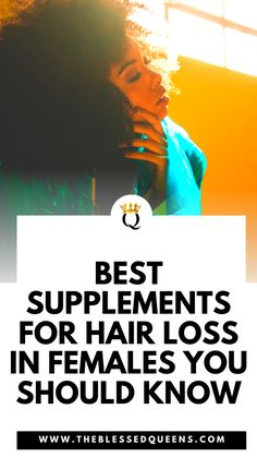 Finger Coils Natural Hair, Big Chop Natural Hair, Natural Hair Types, Big Curly Hair, Natural Hair Growth, Curly Bangs, Supplements For Hair Loss, Best Supplements, Natural Hair Journey Tips