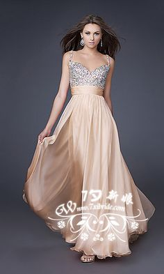 I wish I would have worn this for prom!