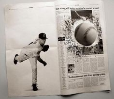 Print Advertising : Baseball print ad Print Advertising Campaign Inspiration Baseball print ad Advertisement Description Baseball print ad Don't forget to share the post, Sharing is love ! Clever Advertising, Print Advertising, Marketing And Advertising, Advertising Campaign, Funny Commercials, Funny Ads, Newspaper Advertisement, Sports Graphic Design, Newspaper Printing